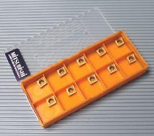 10Stk. Wendeschneidplatten CCMT060204 UE6020 Mitsubishi