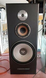 Cerwin Vega AL-1000 Speakers (2)