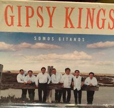 GIPSY KINGS - Somos Gitanos (2001) NEW/SEALED