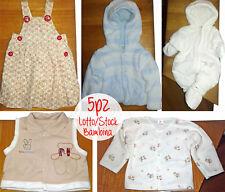 Giacca jacket onesie tutina abito maglie bambina baby Prénatal 645e0ef63e8