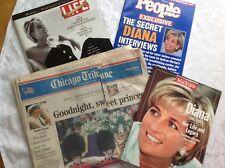 PRINCESS DIANA Life, People, Chicago Tribune