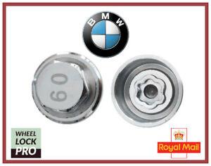 New BMW Locking Wheel Nut Key Number 60- UK Seller