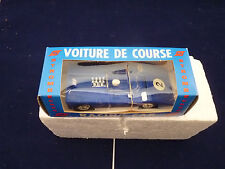 VINTAGE STROMBECKER 1/32 SLOT CAR 12 VOLT MOTOR NO. 109561 OLDS POWERED SPEC.