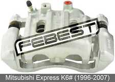 Front Left Brake Caliper Assembly For Mitsubishi Express K6# (1996-2007)