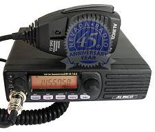 Alinco DR-B185HE  high power 85w VHF 2m  mobile transceiver