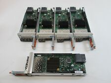 Lot of 5 Dell RWMFC EMC 303-092-102B SLIC12 8GB Fibre Channel I/O Module