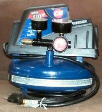 Campbell Hausfeld 1 gal 110 LBS Pancake Air Compressor