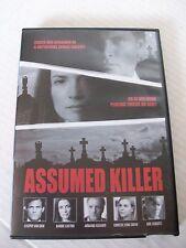 NEW, ASSUMED KILLER, CASPER VAN DIEN, CHISTIE LYNN SMITH, DVD, LIFETIME