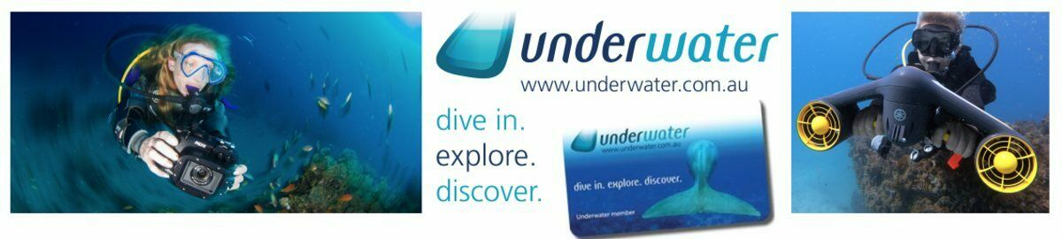 Underwater Australasia