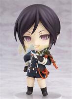 "Touken Ranbu Online Yagen Toushirou 4"" PVC Action Figure Statue Model Toy In Box"