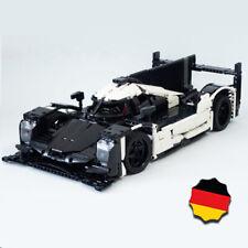 Custom 42111 Hypercar racer car 42065 42099 Bausteine technic Blöcke MOC