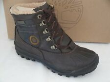 Timberland Mount Holly Duck Chukka Gr 39 Boot Winter Waterproff 21648 braun