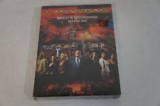 LAS VEGAS UNCUT AND UNCENSORED SEASON ONE -NO SLIPCOVER DVD