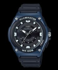 MWC-100H-2A Casio Man's Watches Brand-New Analog Resin
