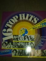 Club Top 13 5/6 1978:Amanda Lear, Leif Garrett, Donna Summer, Boney M... [LP]