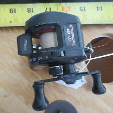 Abu Garcia Ambassadeur 521 plus fishing reel (lot#10378)