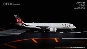 Phoenix 1:400 Fiji Airways (FJ) A350-900 DQ-FAI