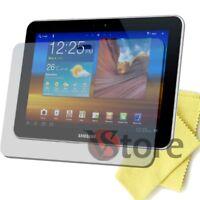 3 Pz Pellicole Per Samsung Galaxy TAB P7300 Proteggi Shermo Display Pellicola