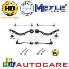 Meyle FRONT Track Control Arm Kit WISHBONE - 316 050 0106/HD to fit BMW X5