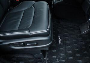 Genuine Honda Odyssey VTi-L Carpet Floor Mat Set of 9 Mats 2018-Current