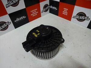 MAZDA 6 2.0TDI 07 RHD / HEATER BLOWER MOTOR FAN / 872700-0690
