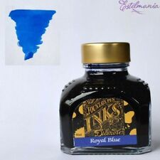 Diamine Royal Blue 80 ml.