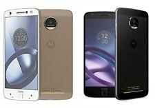 Motorola XT1650 XT1650M Moto Z / Z Force (Verizon) 4G VoLTE GSM Unlock Page Plus