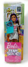 Barbie Team STACIE Tech-Savvy Gamer - Gaming Laptop Stacie GBK55 - Brunette