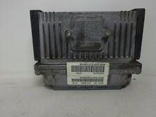 96-99 Cadillac Deville Eldorado Engine Control Computer ECM OEM 16214848 BTBU