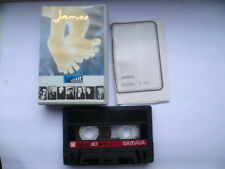 RARE James Seven Unofficial UAE Import Cassette Talent Record Label T962 Tested