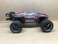 Traxxas Erevo 1/16 Vxl Brushless Edition Roller/Rolling Chassis Rc Part #4282