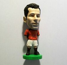 Prostars MANCHESTER UTD (HOME) GIGGS, FF012 Loose No Card