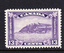 CANADA 1932 13c BRIGHT VIOLET SG 325 MINT.