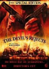 The Devil`s Rejects - Director`s Cut - Special Edition  DVD 9993