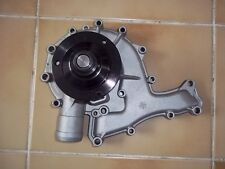 Land Rover V8 3.5 & 3.9 EFi Water Pump (Viscous Fan type) 3 bolt pulley RTC6339