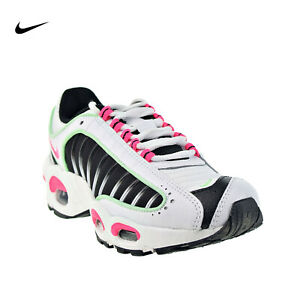 Nike Air Max Tailwind IV White / Hyper Pink CK2613-101 Women's Size 10.5