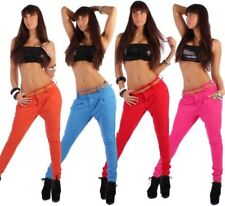 Hosengröße 40 Damenhosen im Chinos-Stil