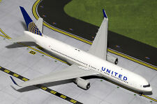 Gemini Jets United Airlines Boeing 767-300ER 1/200 G2UAL391