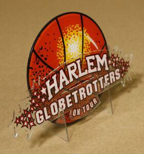 HARLEM GLOBETROTTERS PINBALL PLASTIC SET 1979 BALLY NEW SEALED LICENSED