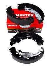 Mintex Freni Asse Posteriore OPEL PEUGEOT FIAT MFR565 (immagine reale di parte)