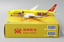 JC Wings 1:400 Hainan Airlines B787-900 'Kung Fu Panda 3 - Flaps Down' B-7302