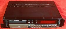 Tascam CD-RW900 Profi CD Rewritable Recorder