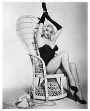 DIANA DORS very sexy still YOUNG AND WILLING (i082)