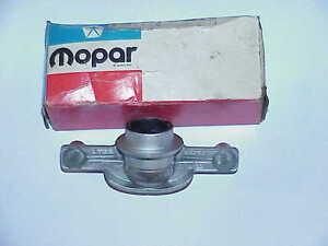1973 74 75 76 77 78 79 NOS MoPar LICENSE LAMP Dart Valiant Duster Volare Aspen