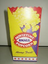 Popcorn Cartons Small 20 gram capacity 650 per outer