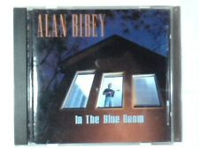 ALAN BIBEY In the blue room cd USA HDCD