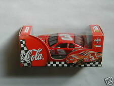1998 ACTION 1:64 DALE EARNHARDT #3 COKE CAR 1 OF 20,000
