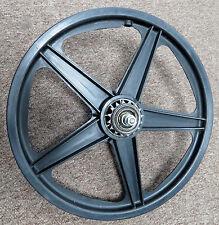 20 in Bicycle Rear Mag Wheel Freewheel for Old Mid School BMX Bike Bendix Hub