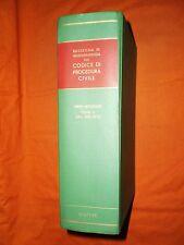 giurisprudenza codice procedura civile libro 2° artt. 323-473