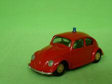 GAMA MINI VOLKSWAGEN 1:43  VW -  FIRE ENGINE -     RARE SELTEN IN GOOD CONDITION